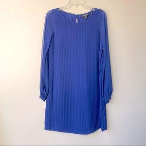 JULIE DILLON Long sleeved Dress, Size 0